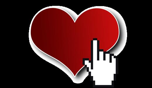 Internetowa miłość – felieton
