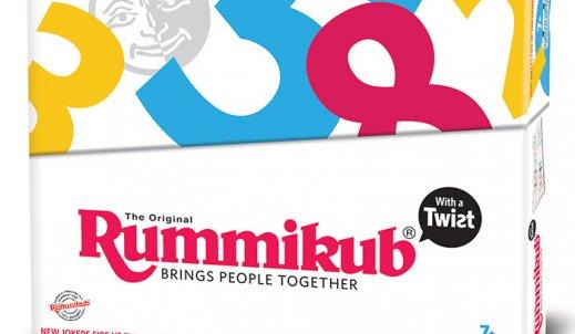 Historia Rummikuba