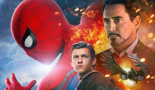 """Droga do dorosłości – """"Spider-man: Homecoming"""""""