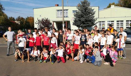 Bieg Niepodległości!!!