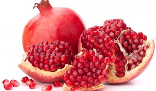 Granat to owoc czy bomba ?