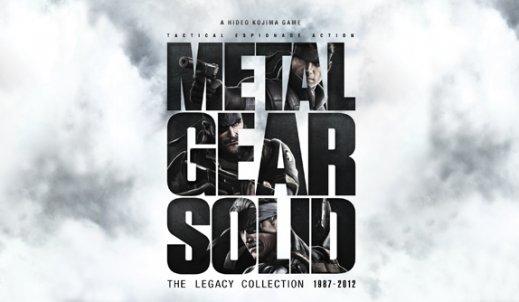 Metal Gear – początek legendy (recenzja)