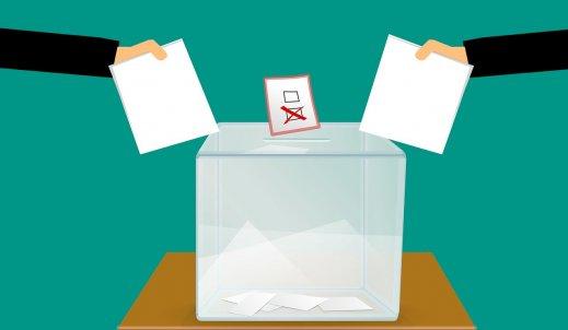 Dlaczego warto brać udział w wyborach ?