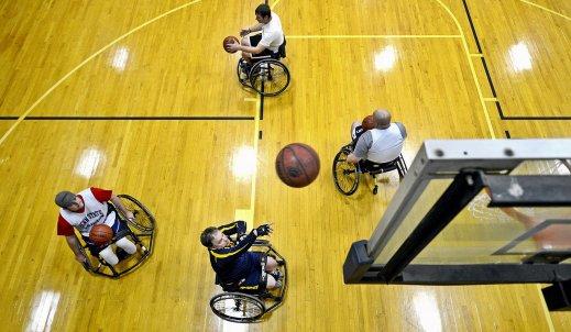 Niepełnosprawność – koniec czy początek czegoś nowego?