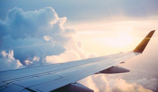 Kawa w chmurach, czyli słów kilka o pracy stewardessy