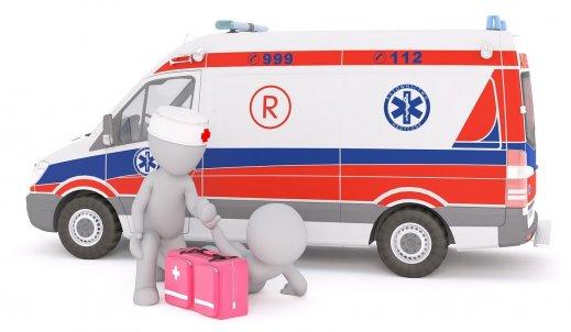 Życie dla życia, czyli o codzienności ratownika medycznego