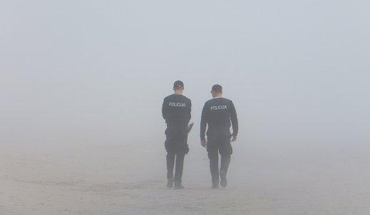 Zawód uczący życia – wywiad z policjantem