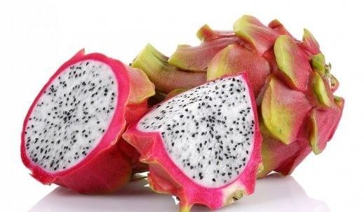Smok,owoc czy to jest to samo?