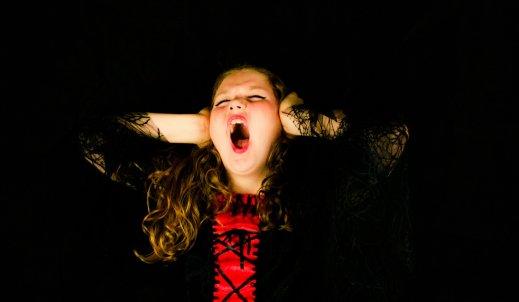 """""""Ze stresem żyjemy od narodzin"""" – wywiad z Bernadettą Łuksik, pedagogiem szkolnym"""