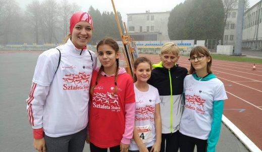 100. rocznica odzyskania niepodległości przez Polskę na sportowo
