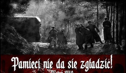 Wielcy bohaterowie polscy, którzy zginęli w Katyniu
