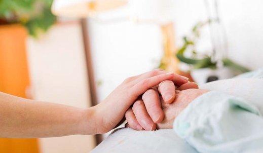 Dlaczego warto kochać i odwiedzać bliskich ?