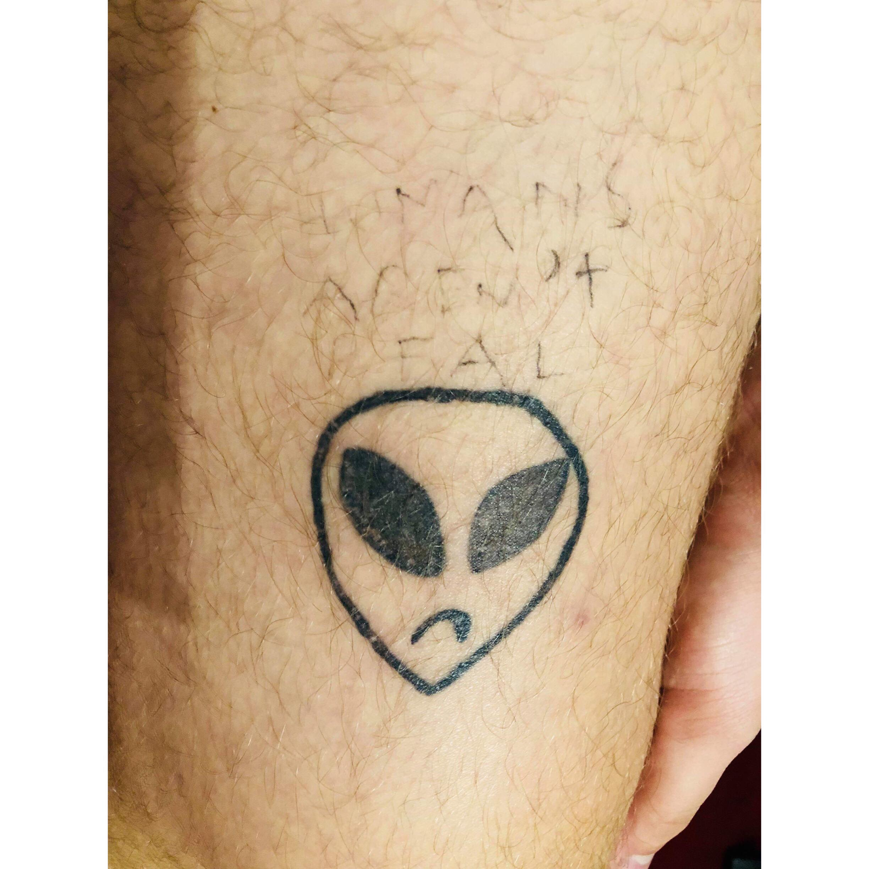 Tatuaże Sztuka Czy Szpecenie Ciała Youngfacetv Szkoła