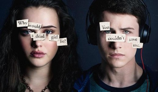 "Dwanaście plus jeden – ""13 Reasons Why"""