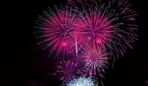 Szczęśliwego Nowego 2019 roku!!