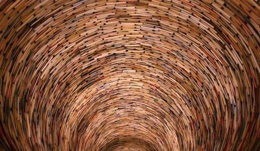 Przeczytam 52 książki w rok!