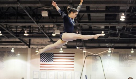 Nowy Rok – nowa gimnastyka