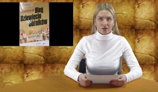 """BIEG DZIEWIĘCIU GÓRNIKÓW 2018 – poświęcony zabitym podczas pacyfikacji kopalni """"Wujek"""""""