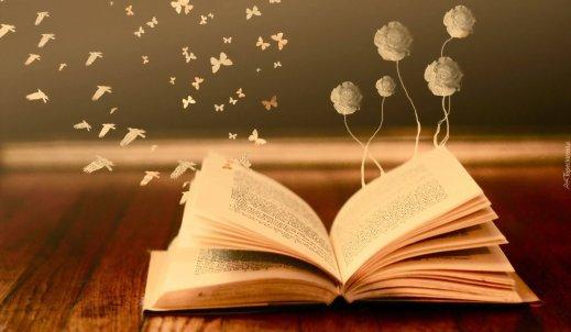 Książki na nudę