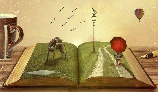 Refleksja nad książką