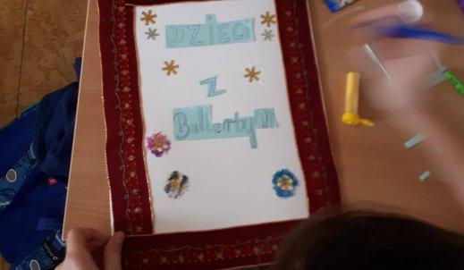 Lapbook – by zachęcić dzieci do czytania…