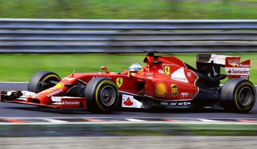 Grand Prix Australii nie dla Kubicy, w tle problemy Hassa, Renault i McLarena oraz kłopoty bolidu Williamsa