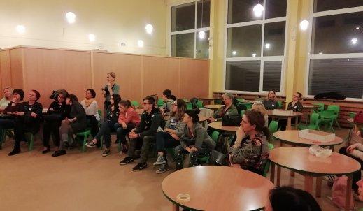 Narada Obywatelska o Edukacji w SP 11!