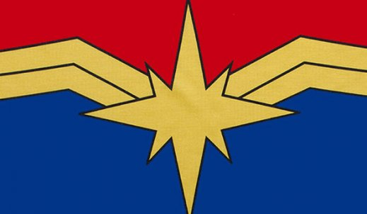 """Kapitan Marvel"" – recenzja"