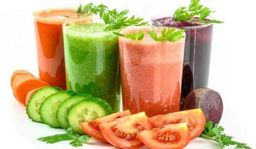 Smaczne, zdrowe, kolorowe, czyli koktajle owocowe!