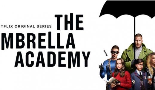 The Umbrella Academy – czyli o historii dysfunkcyjnej rodziny superbohaterów