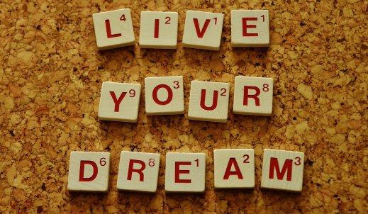 Dlaczego warto marzyć?