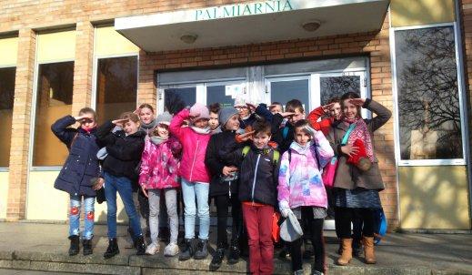 Szkoła przeżycia – z wizytą w poznańskiej Palmiarni