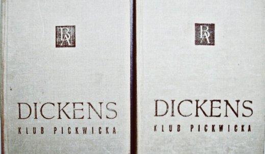 Czy Charles Dickens pisywał wybitne powieści ?
