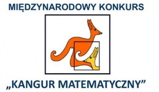 """Bardzo dobre wyniki oraz wyróżnienia w Międzynarodowym Konkursie: """"Kangur Matematyczny"""" 2019 w SP11 w Poznaniu"""