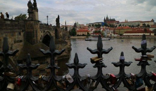 Drezno – Praga – Skalne Miasto