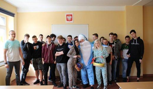 Dzień Dziecka w Centrum Edukacji w Zabrzu