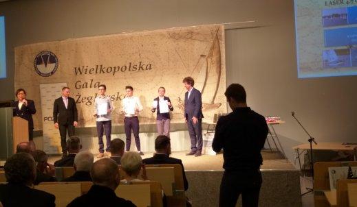 Wielkopolska Gala Żeglarska 2019