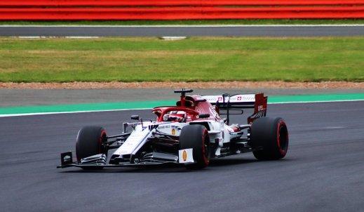 Sensacyjne doniesienia ze świata motorsportu!