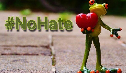 Współczesna krytyka, czyli my w świecie hejtu