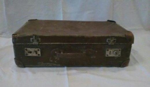 Historia pewnej walizki