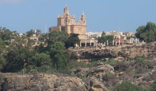 Gozo – co skrywa druga co do wielkości wyspa Malty?