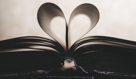 Książki godne polecenia.