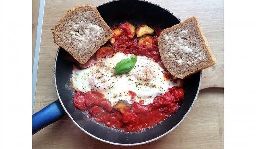 Śniadanie jako najważniejszy posiłek dnia. 🍳