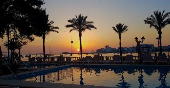HISZPANIA- Ibiza