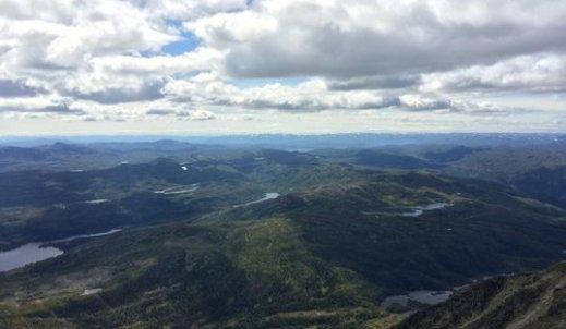 Norweskie widoki