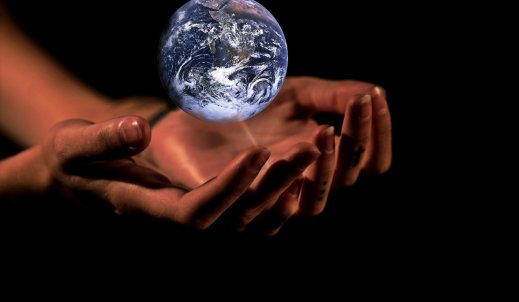 Klimat w naszych rękach